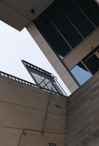 ashion Hotel Building Photo