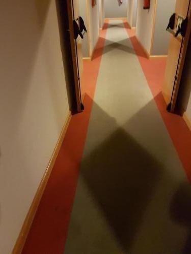 2018 Malaga Corridor