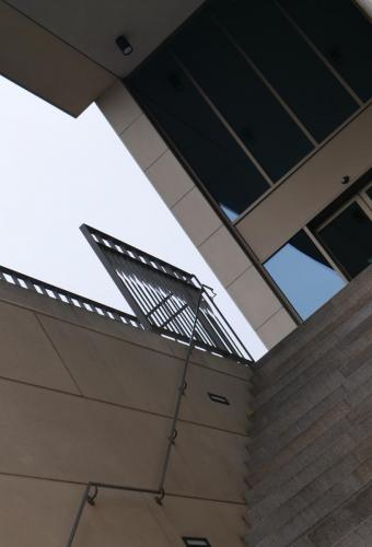 2020 Fashion Hotel Building2 - foto